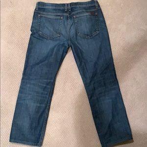 Men's Joes Jeans Straight/Narrow Jaxon Fit 33x28